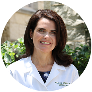 Dr. Allison Stocker