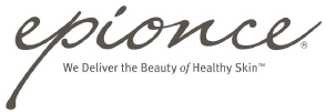 Epionce. We deliver the beauty of healthy skin.